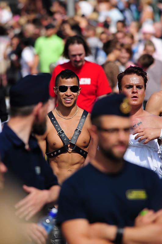 Stockholm Pride 2012