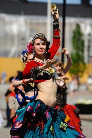 Kulturernas Karneval 2013