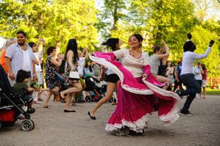 Kulturernas Karneval 2014