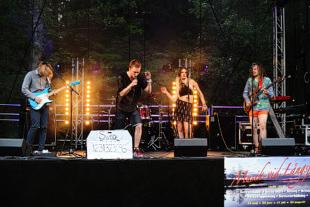 Inget Sånt på Musik vid Långsjön