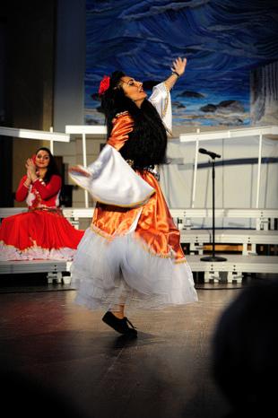 Juliannas dans