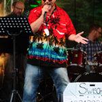 Musik vid Långsjön (andra gången)